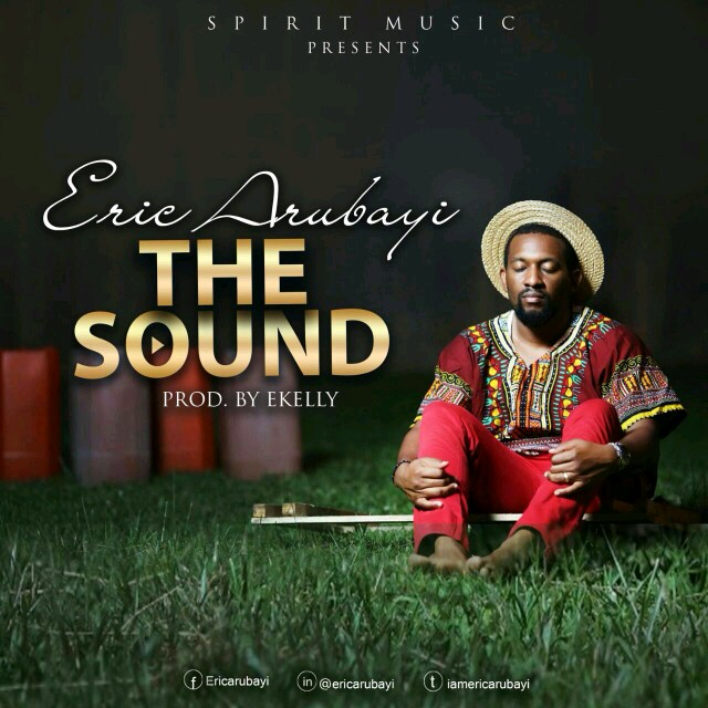 ERIC ARUBAYI - THE SOUND-640x640