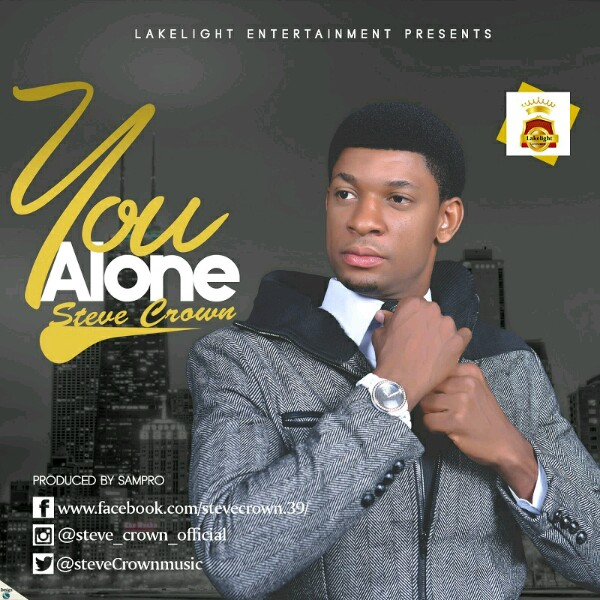You alone art-600x600