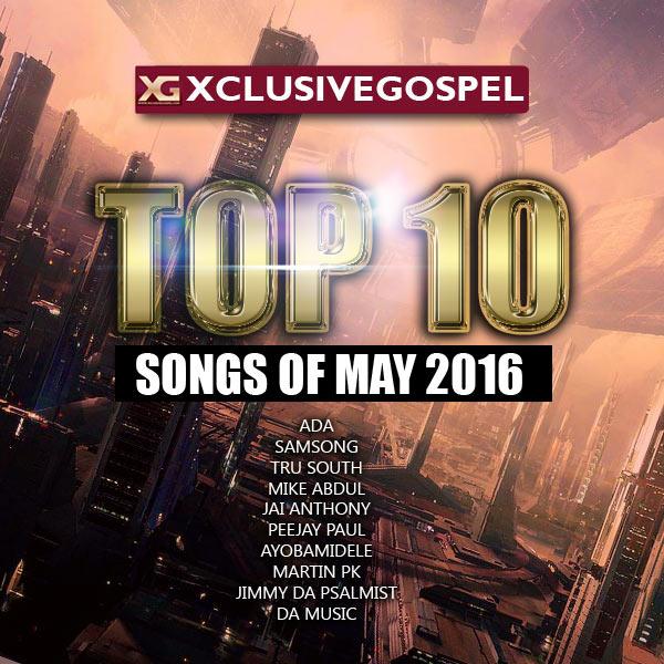 TOP10SONGSMAY