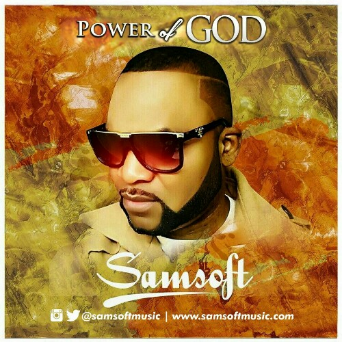 SAMSOFT - POWER OF GOD (2)-500x500