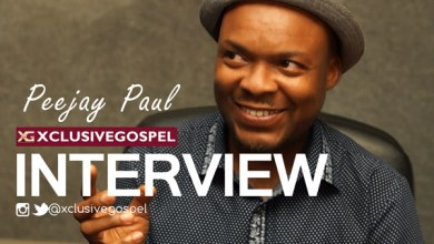 Photo of Peejay Paul Talks Gospel Music & How It Is Changing Our Nation | @iampeejaypaul