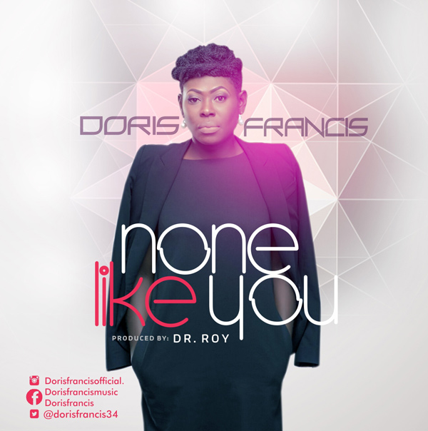 doris-francis-none-like-you-artwork