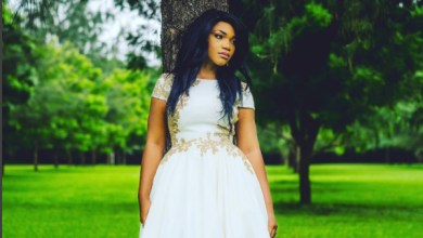 Photo of Only You Jesus by Ada Ehi hits 1million YouTube views | @adaehi