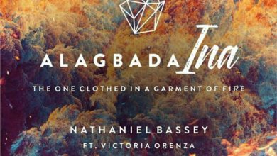 Photo of AUDIO: Nathaniel Bassey – Alagbada Ina (Ft. Victoria Orenze) | @nathanielblow