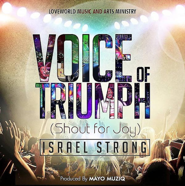 israel strong