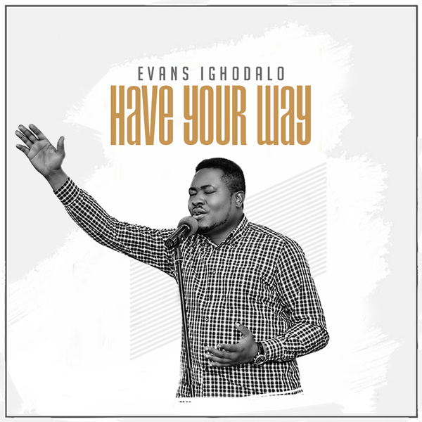 Evans Eghodalo