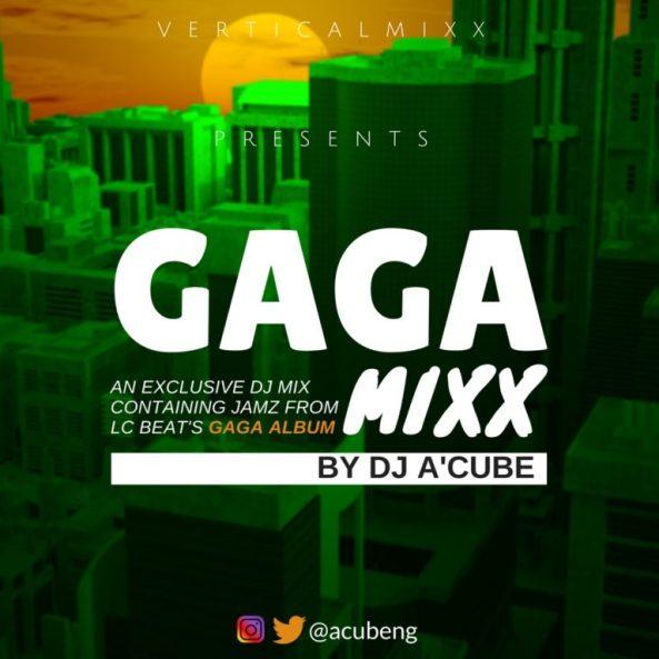 The GAGA MiXX