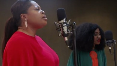 Photo of Ty Bello Features Sinach in her Spontaneous Worship series