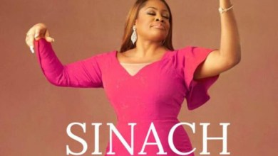 Photo of AUDIO: Sinach – In Love With You | @sinach