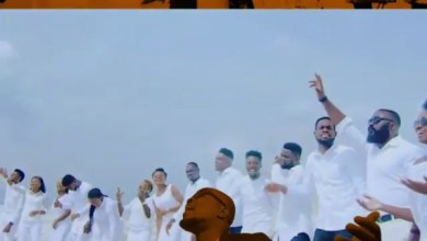Photo of VIDEO: Nosa – Most High (Ft Nathaniel Bassey) | @nosaalways
