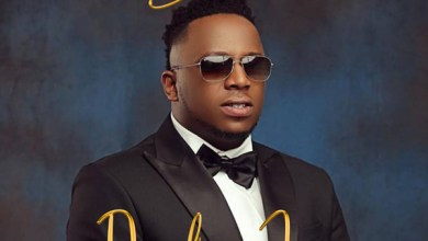Photo of AUDIO: Eben – Darling Jesus | @eben_rocks