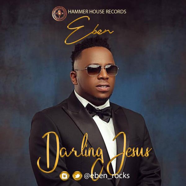 Darling Jesus