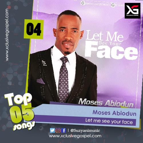Top 5 Nigerian Songs Of The Week
