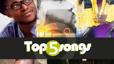 Photo of Top 5 Nigerian Gospel Songs Of The Week | Wk4, January 2019