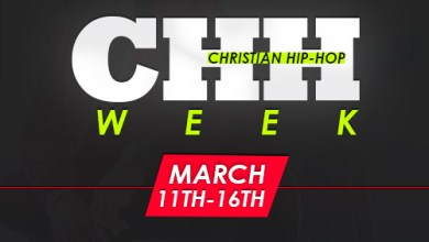 Photo of CHH WEEK 2019 BEGINS – MARCH 11TH – 16TH