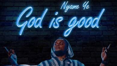 Photo of AUDIO+VIDEO: Joseph Matthew – Nyame ye (God Is Good)   @JosephMatthewuk
