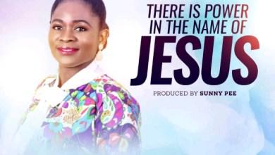 Photo of Deborah Olusoga – There Is Power In The Name of Jesus     @DebbyOlusoga