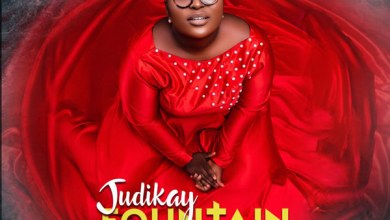 Photo of Judikay – Fountain | @officialjudikay