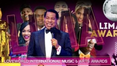 Photo of Sinach, Joe Praize and Testimony Jaga Big Winners At LIMA Award 2019