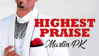 Photo of Martin PK – Highest Praise | @martin_phike