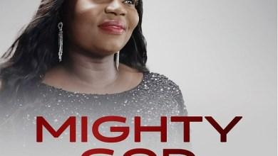 Photo of Bukola Anney – Mighty God (ft) Olukemi Funke | @bukolaanney