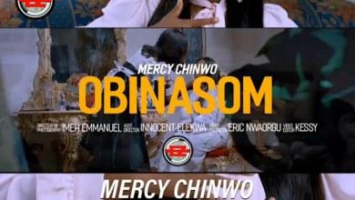 Photo of Mercy Chinwo – Obinasom | mp3 download