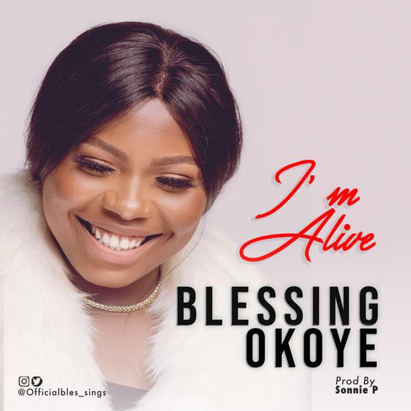 blessing okoye