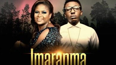 Photo of Rozey featuring Frank Edwards – Imaranma (Remix)