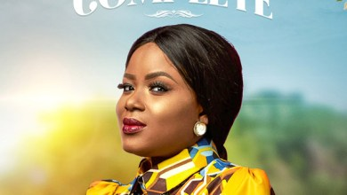 "Photo of De-Ola's Anticipated EP ""COMPLETE"" hits Digital Stores 