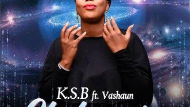 Photo of K.S.B – Eledumare (Feat Vashawn)   @OfficialKSB1