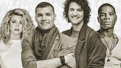 "Photo of For King & Country rise ""Together"" with Tori Kelly and Kirk Franklin"