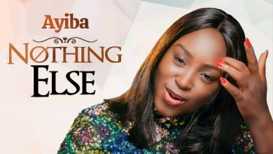 "Photo of Ayiba Returns with a Worship Single ""Nothing Else"""