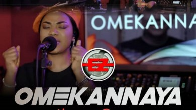 Photo of Mercy Chinwo Releases Live Visual Rendition To The Song Omekannaya | @mmercychinwo | @eezeeconceptz