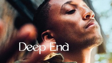 "Photo of Lecrae Speaks Of His Struggles For Hope in ""Deep End"""
