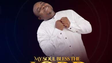 """Photo of Ceewai Releases Worship Anthem """"My Soul Bless The Lord"""" + Video   @ceewaimusic"""