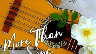 Photo of Dunsin Oyekan – More Than A Song | download mp3, video