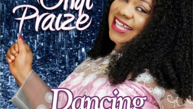 "Photo of Onyi Praize Returns With Beautiful New Single ""Dancing In The Rain"""