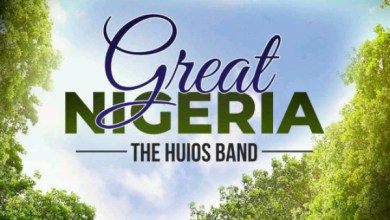 Photo of The Huios Band – Great Nigeria