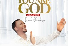 "Photo of Paul Oluikpe Drops Another Exceptional And Powerful Worship Song ""You Are God"""