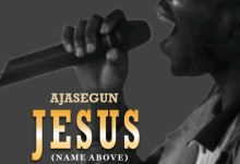 "Photo of Ajasegun releases debut single ""Jesus"" 