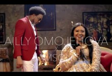 Photo of Ailly Omojehova – Carry Me [Rmx] Featuring Samsong | @meet_ailly, @samsongfans