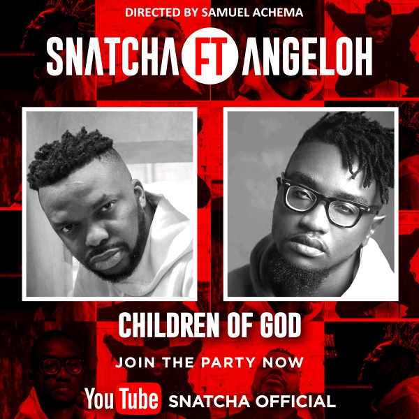 Snatcha - Children of God