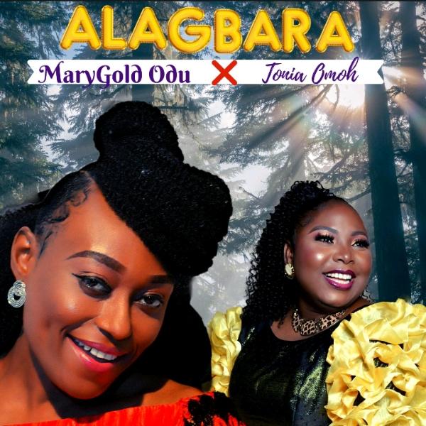 Marygold Odu -  Alagbara