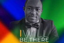 Photo of Kayode Olasemi – I will be there  |  @kayodeolasemi