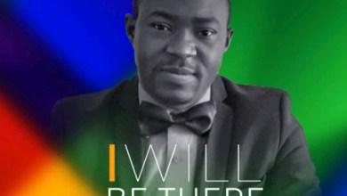 Photo of Kayode Olasemi – I will be there  |  @kayodeolasemi