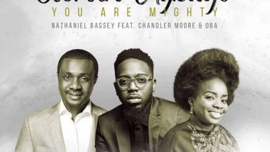 Photo of [DOWNLOAD] Nathaniel Bassey – Olorun Agbaye (You Are Mighty) Ft. Chandler Moore & Oba | mp3