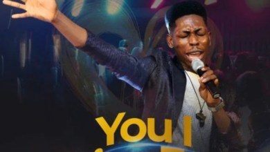 Photo of DOWNLOAD: Moses Bliss – You I Live For