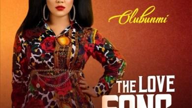Photo of Olubunmi – 'The Love Song'   @Olubunm85470049