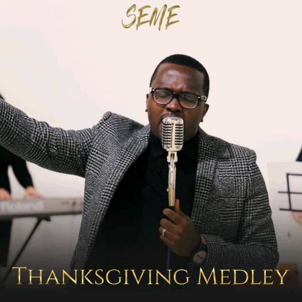 "seme - ""thanksgiving medley"""