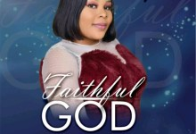 Photo of IsyRose Debuts First Video For The Single Faithful God ||@Isyrose2
